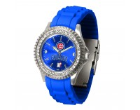 Chicago Cubs Sparkle Series Watch