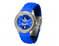 Los Angeles Dodgers Sparkle Series Watch