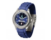 Seattle Mariners Sparkle Series Watch