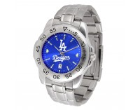 Los Angeles Dodgers Sport Steel Series Watch