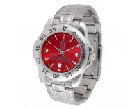Los Angeles Angels Sport Steel Series Watch