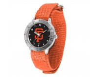 San Francisco Giants Tailgater Series Watch