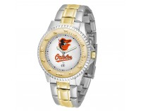 Baltimore Orioles Bird Two-Tone Competitor Series Watch