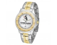 Chicago White Sox Two-Tone Competitor Series Watch