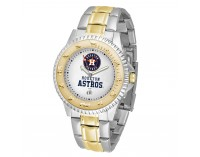 Houston Astros Two-Tone Competitor Series Watch