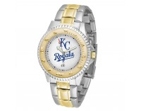 Kansas City Royals Two-Tone Competitor Series Watch