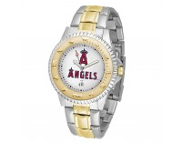 Los Angeles Angels Two-Tone Competitor Series Watch