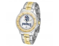 San Diego Padres Two-Tone Competitor Series Watch