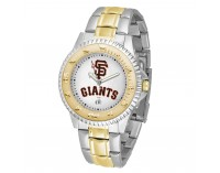San Francisco Giants Two-Tone Competitor Series Watch