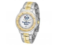 Tampa Bay Rays Two-Tone Competitor Series Watch