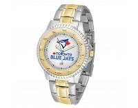 Toronto Blue Jays Two-Tone Competitor Series Watch