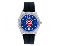 Varsity Mens Chicago Cubs Watch