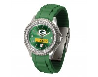 Green Bay Packers Sparkle Series Watch