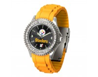 Pittsburgh Steelers Sparkle Series Watch