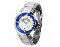 Los Angeles Chargers Titan Series Watch