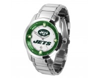 New York Jets Titan Series Watch