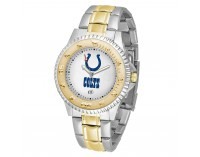 Indianapolis Colts Two-Tone Competitor Series Watch
