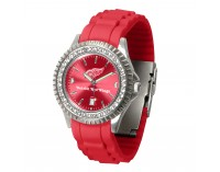 Detroit Red Wings Sparkle Series Watch