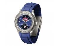 Montreal Canadiens Sparkle Series Watch