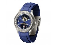 Nashville Predators Sparkle Series Watch