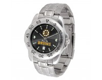 Boston Bruins Sport Steel Series Watch