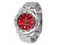 Ottawa Senators Sport Steel Series Watch