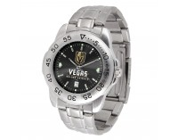 Vegas Golden Knights Sport Steel Series Watch