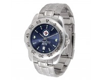 Winnipeg Jets Sport Steel Series Watch