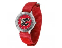 Calgary Flames Tailgater Series Watch