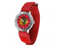 Chicago Blackhawks Tailgater Series Watch