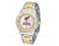 Arizona Coyotes Two-Tone Competitor Series Watch