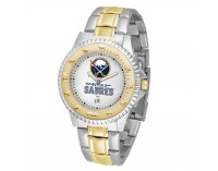 Buffalo Sabres Two-Tone Competitor Series Watch