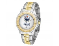 Edmonton Oilers Two-Tone Competitor Series Watch