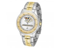 Nashville Predators Two-Tone Competitor Series Watch