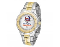 New York Islanders Two-Tone Competitor Series Watch
