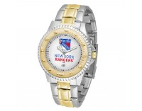 New York Rangers Two-Tone Competitor Series Watch