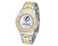 Tampa Bay Lightning Two-Tone Competitor Series Watch