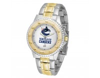 Vancouver Canucks Two-Tone Competitor Series Watch