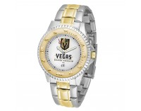 Vegas Golden Knights Two-Tone Competitor Series Watch