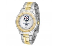Winnipeg Jets Two-Tone Competitor Series Watch