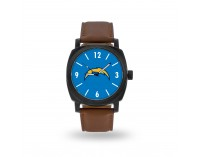 Los Angeles Chargers Men's Watch - Sparo Knight Series
