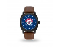 Texas Rangers Men's Watch - Sparo Knight Series