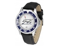 University Of Akron Zips Mens Watch - Competitor ...