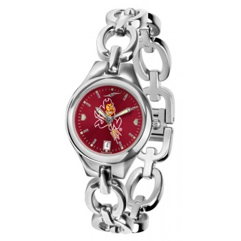 Arizona State University Sun Devils Ladies Watch - Anochrome Eclipse Series