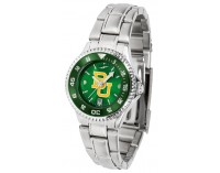 Baylor University Bears Ladies Watch - Competitor Anochrome ...