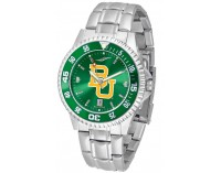 Baylor University Bears Mens Watch - Competitor Anochrome - ...