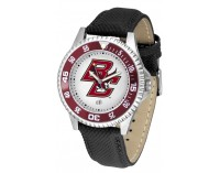 Boston College Eagles Mens Watch - Competitor Poly/Leather ...
