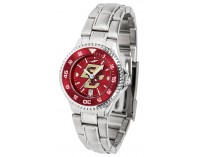 Boston College Eagles Ladies Watch - Competitor Anochrome - ...