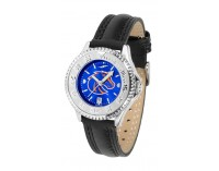 Boise State University Broncos Ladies Watch - Competitor ...