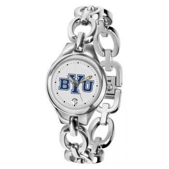 Brigham Young University Cougars Ladies Watch - Gameday Eclipse Series